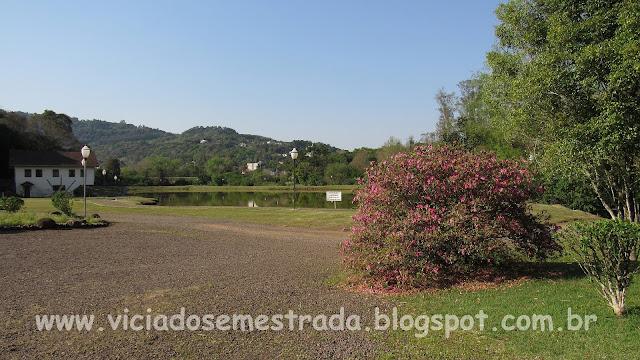 Parque Municipal de Feliz, Vale da Felicidade