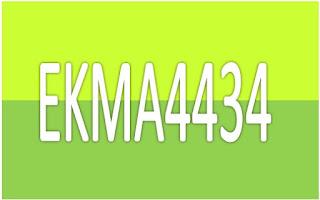 Kunci Jawaban Soal Latihan Mandiri Sistem Informasi Manajemen EKMA4434