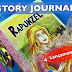 Story Journal: Rapunzel - VÍDEO