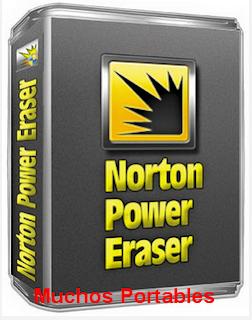 Norton Power Eraser Portable