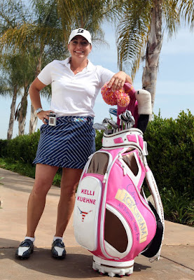 Kelli Kuehne is on the list of US Womens Amateur winners