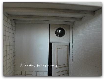 jolindas franse huis vloer muren en plafond badkamer