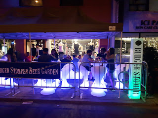 PORTABLE NIGHTCLUBS