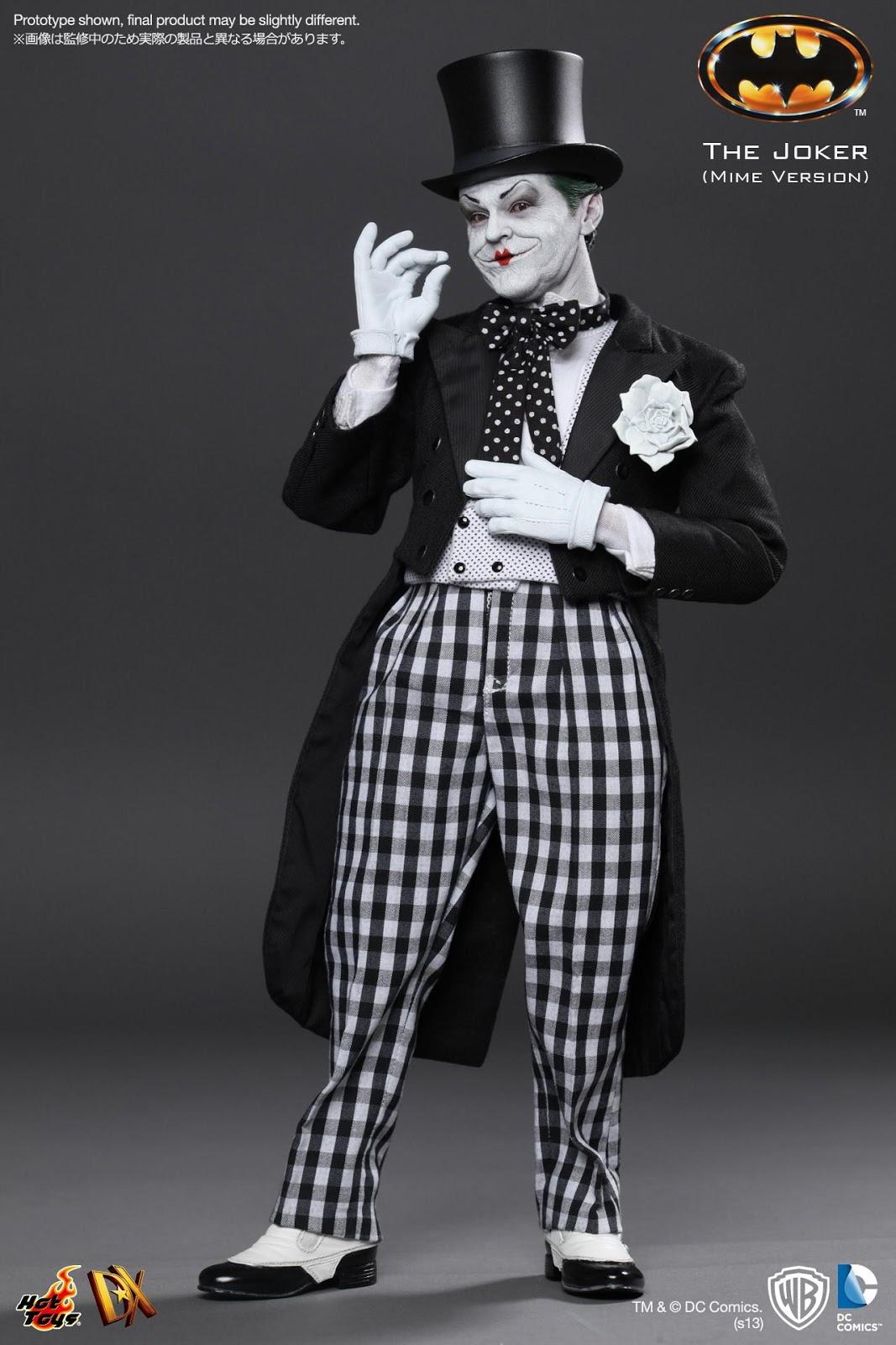 Toys Joker 66