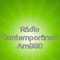 Rádio Contemporânea 990 AM - Rio de Janeiro / RJ