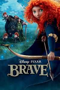 Brave 2012 Dual Audio Hindi Dubbed Download 300mb 480p BluRay