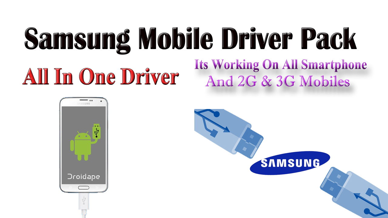 Samsung Driver Mobile Download