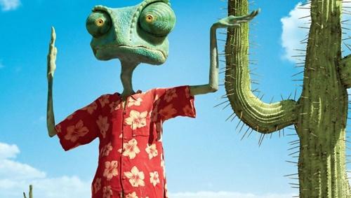 film animasi barat terbaik untuk anak