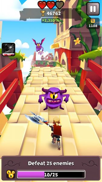 Download Blades of Brim mod Apk