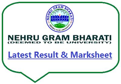 NGBU Result 2019