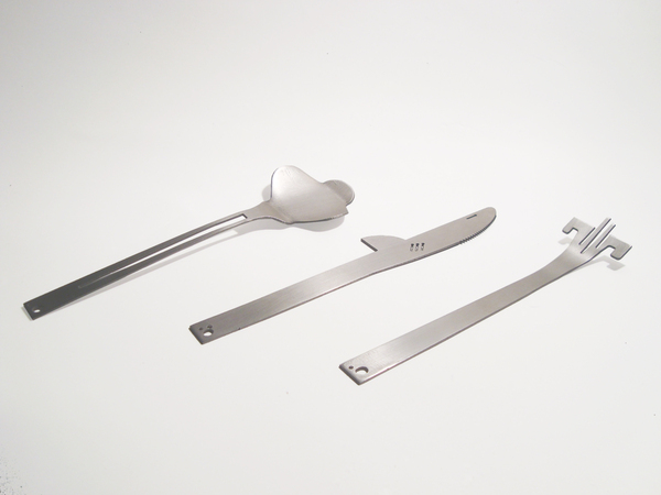 creative cutlery design