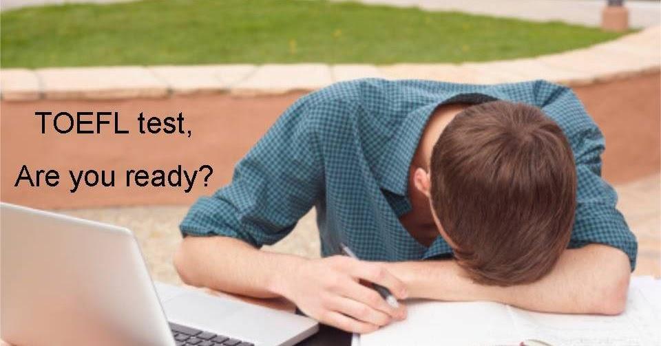 Tips Sukses Tes TOEFL | Belajar Bahasa Inggris Online