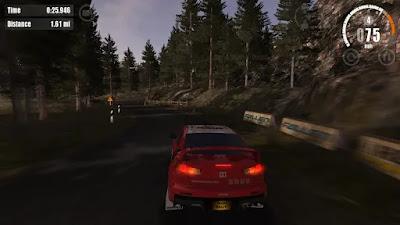 Rush Rally 3 Apk Free