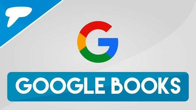 Ebook Gratis dari Google Books
