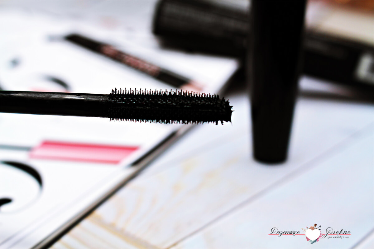 M.A.C. In Extreme Dimension 3D Black Lash Mascara Tusz do rzęs