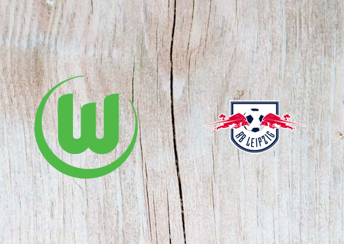 Wolfsburg vs RB Leipzig - Highlights 24 November 2018