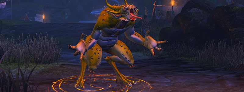 New Companion: The Quasit is Summoned! | Neverwinter Index