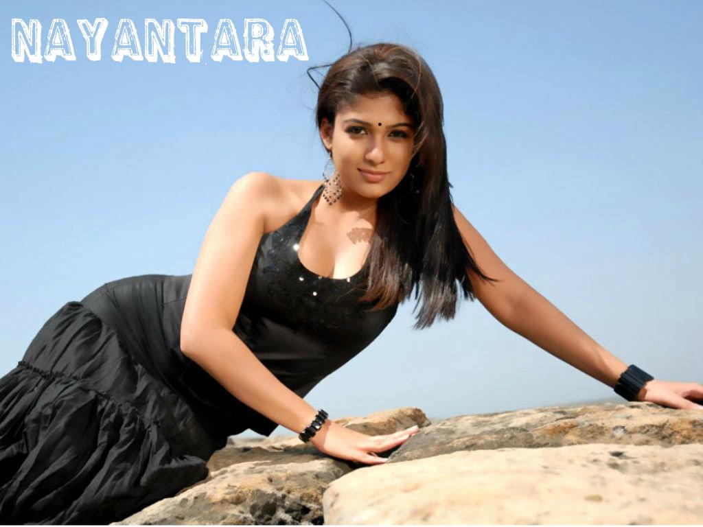Nayanthara Hot Photos  South Indian Actresses Pics-5678