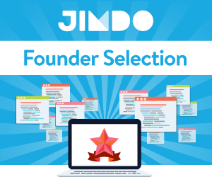 Jimdo Founder Selection