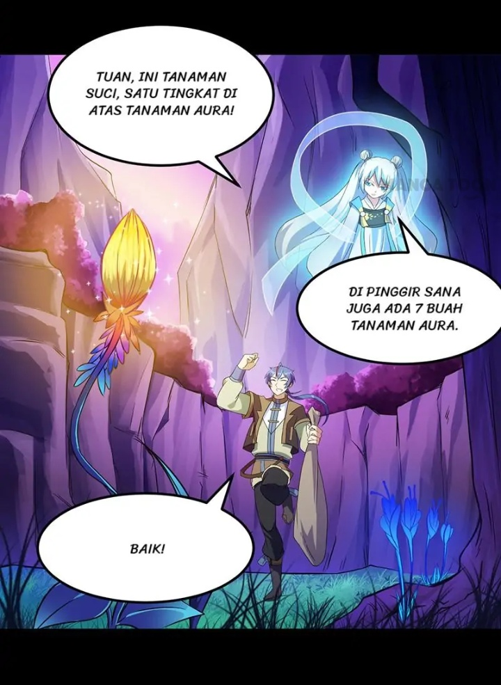 Martial Arts Reigns Bahasa Indonesia Chapter 53