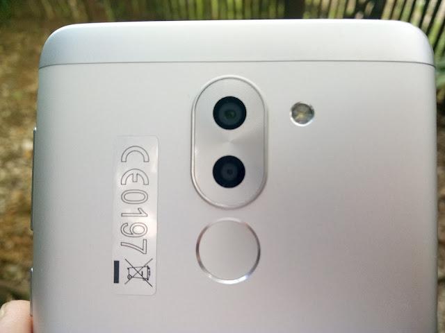 Huawei GR5 2017 Nougat Update