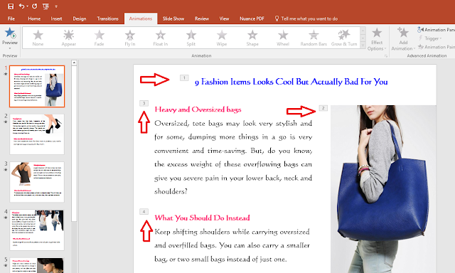 How to Apply Different Animations to Each Text images in ppt,how to apply animation in powerpoint,ms powerpoint animation,how to do,how to add animation,different animation for text image,one by one animation,custom animation apply,text animation,image animation,text paragraph animation,slide animation,best new animation,apply different animation,slide transition,slide design,insert animation,ppt 2003,ppt 2007,ppt 2010,ppt 2016,all animation  Apply different custom animations to each title, text paragraph or image in Microsoft PowerPoint