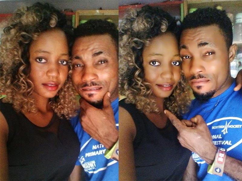 UNILAG graduate sheds tears on Facebook as girlfriend breaks his heart