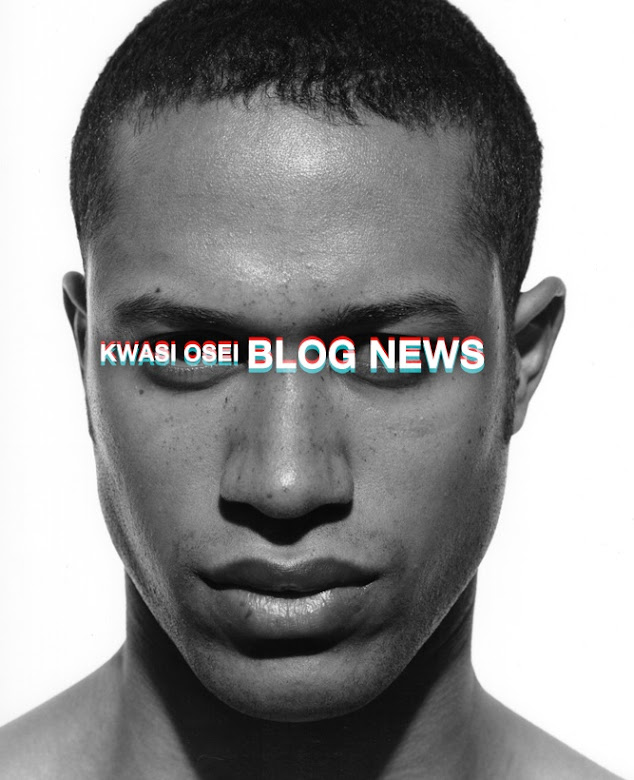 Kwasi Osei BlogNews
