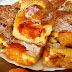 Bakina kuhinja - palačinka sa kajsijama