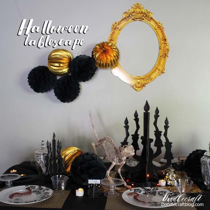 http://www.doodlecraftblog.com/2016/09/victorian-halloween-tablescape.html