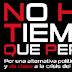 État espagnol : un pas de plus vers la construction d'un front anticapitaliste et de classe