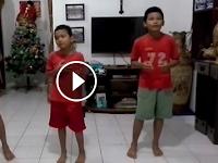 1 Juta Orang Dihipnotis Oleh Suara Anak Batak Ini, Tonton Videonya