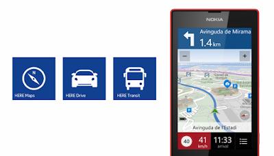 Nokia vendió sus mapas digitales a Audi, BMW y Daimler