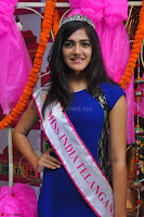 Simran Chowdary Winner of Miss India Telangana 2017 52.JPG