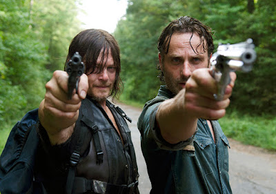 "The Walking Dead 6x10: ""La legge della probabilità"" (titolo originale ""The Next World"")"