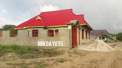 Wakazi wa Cheta wanataka Barabara, Shule, Umeme, Soko, Hospital, Maji, Msikiti na Kanisa
