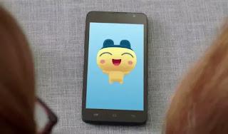 Tamagotchi per Android e iPhone