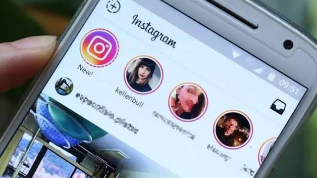 Instagram Hikayelerde Uzun Video Paylasmak