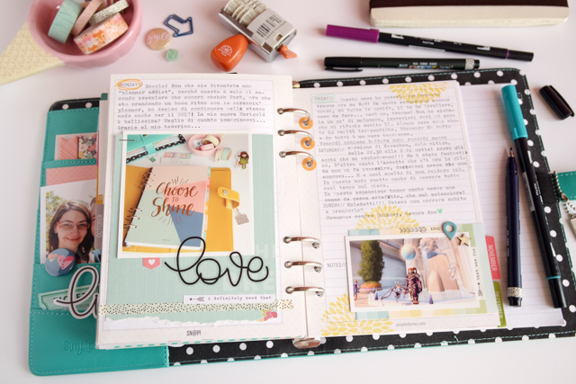 scrappin'planner by kushi settembre ottobre 2016 16| www.kkushi.com