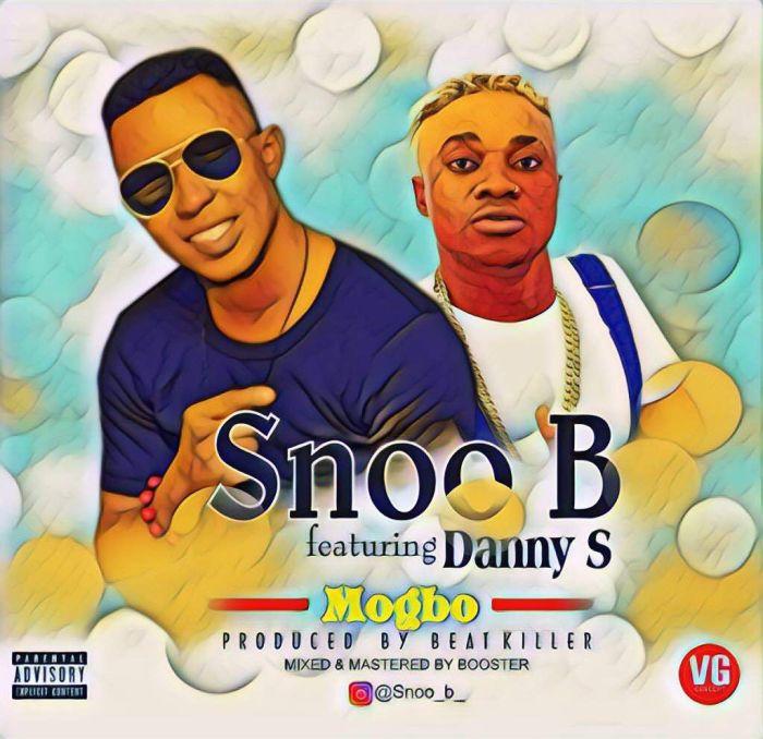snoo b ft danny