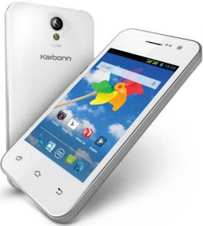 Download Karbonn A51 USB Driver
