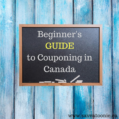 Guide to Couponing Save a Toonie