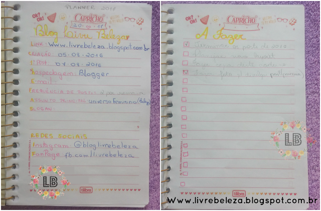 agendablog