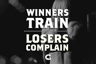 Beginning bodybuilding routine