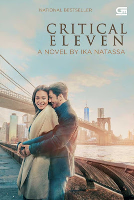 Critical Eleven (2017) WEBDL Indonesia