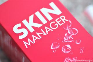 Review: Alcina Skin Manager – das Gesichtstonic mit Führungskraft