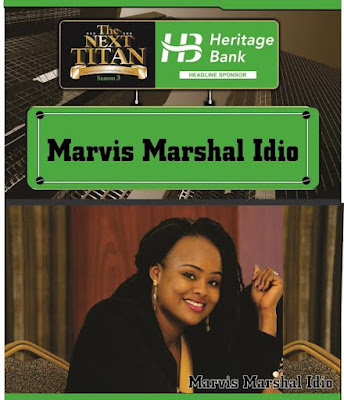 Image result for Marvis Marshal-Idio