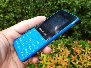 Hape Murah Meriah Brandcode B230 Baru Dual SIM Camera Slot MicroSD Garansi 1 Tahun