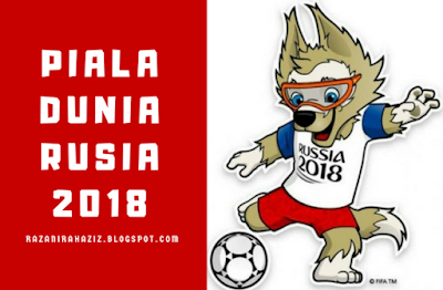 Piala Dunia Rusia 2018, stay up, Stress