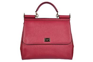 Dolce & Gabbana Women's Leather Handbag